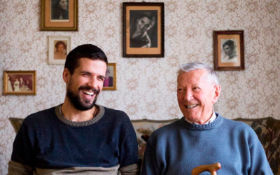 Dementia care within your own home