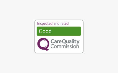 ENA Care Group rated 'Good' by the Care Quality Commission