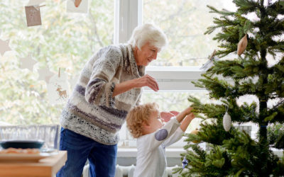 Homecare Christmas card competition