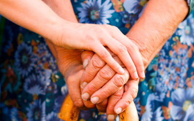 How Parkinson's care at home can support a positive life