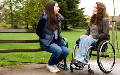 ENA supports Spinal Cord Injury Awareness Day 2021