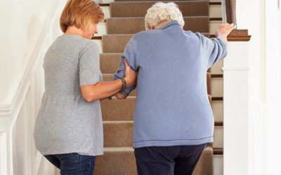 Thousands of falls in elderly could be prevented