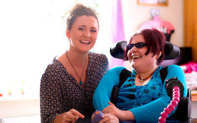 What is an advocate in health and social care?