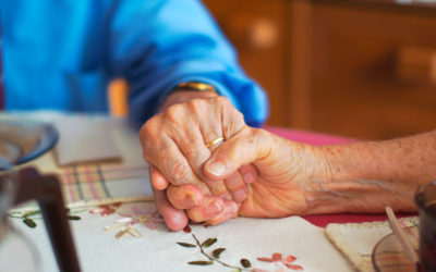 Why needing care doesn't have to mean leaving home