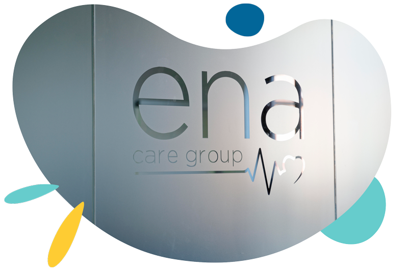ENA training and support