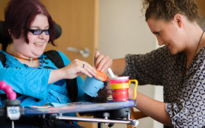 Every day is different as an ENA live-in carer